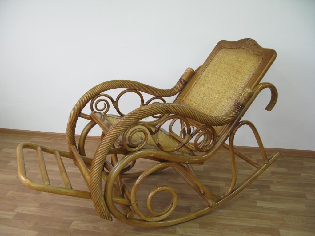 Кресло-качалка 08065-1А