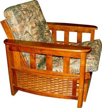 Кресло LB 2037-D