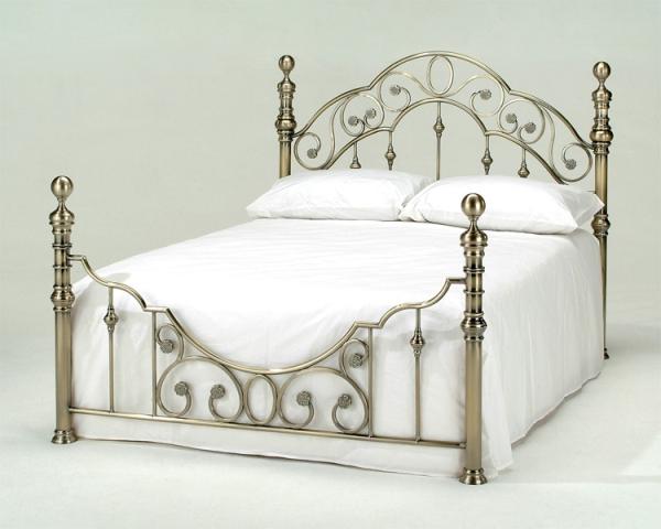 Кровать 9603, размер 140/160/180200
