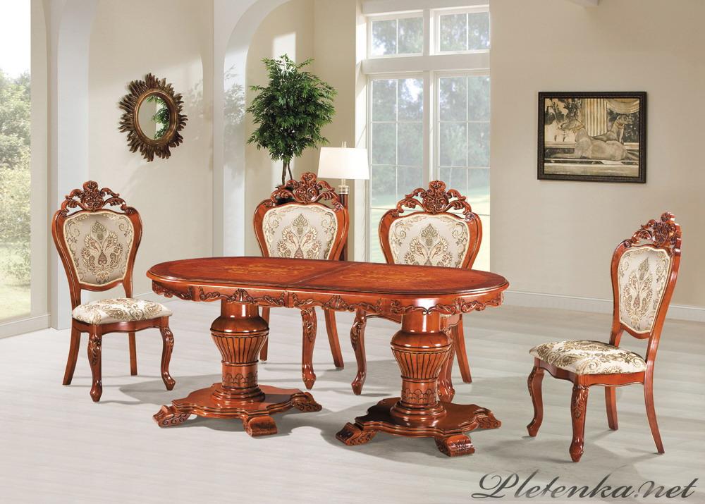 Стол обеденный D2022