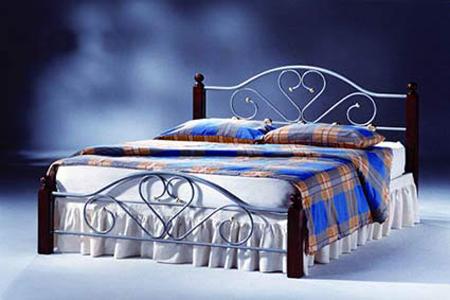 Кровать FD 802, размер 90/120/140/160/180200