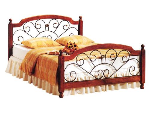 PS 809 кровать, размер 160203