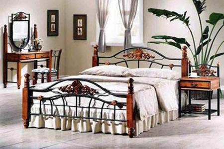 Кровать PS 870, размер 120/140/160200